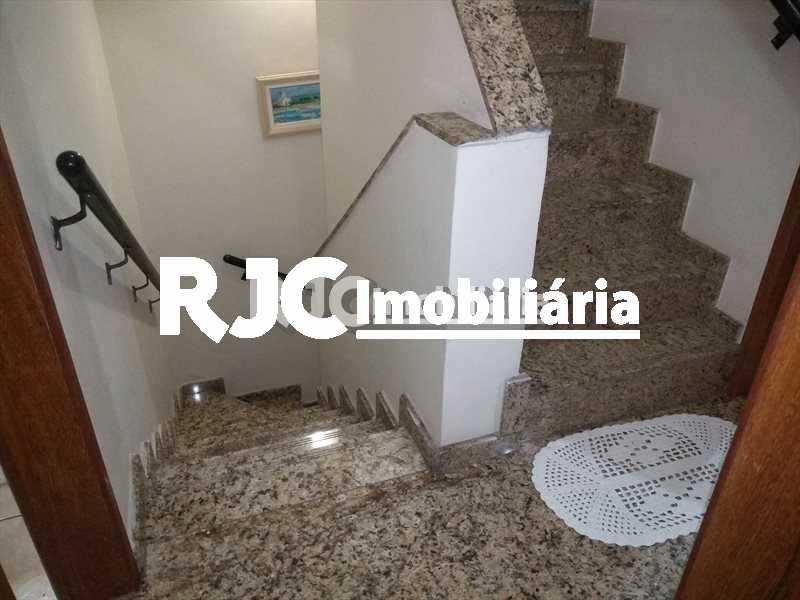 26 - Casa de Vila 3 quartos à venda Todos os Santos, Rio de Janeiro - R$ 580.000 - MBCV30114 - 29