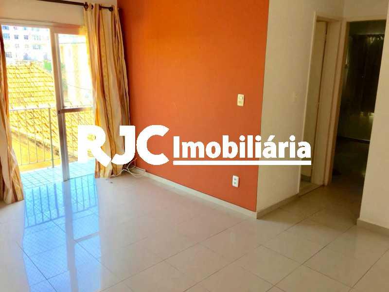 IMG-20181215-WA0012 - Apartamento 2 quartos à venda Rio Comprido, Rio de Janeiro - R$ 320.000 - MBAP24148 - 1