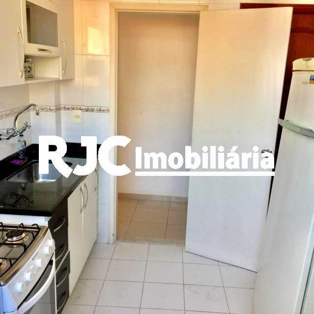 IMG-20181215-WA0024 - Apartamento 2 quartos à venda Rio Comprido, Rio de Janeiro - R$ 320.000 - MBAP24148 - 20