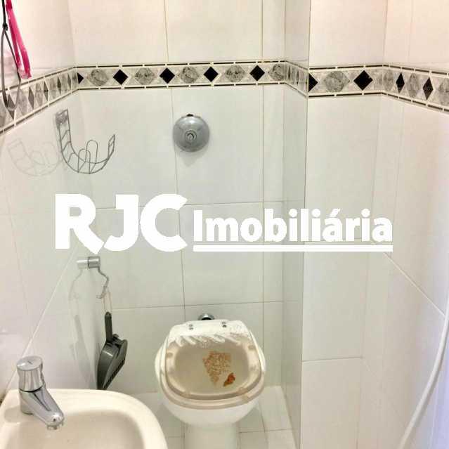 IMG-20181215-WA0029 - Apartamento 2 quartos à venda Rio Comprido, Rio de Janeiro - R$ 320.000 - MBAP24148 - 17