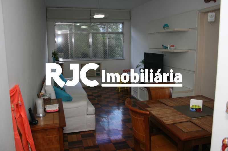 IMG_2888 - Apartamento 3 quartos à venda Botafogo, Rio de Janeiro - R$ 950.000 - MBAP32580 - 1