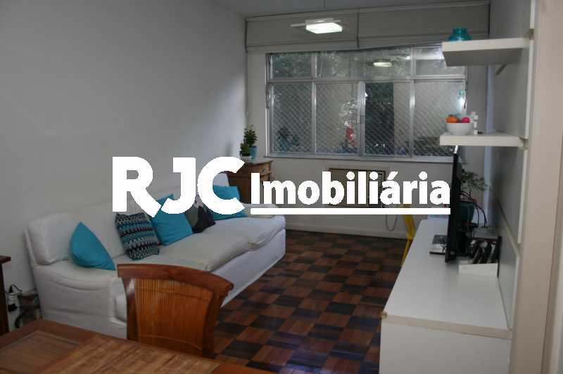 IMG_2889 - Apartamento 3 quartos à venda Botafogo, Rio de Janeiro - R$ 950.000 - MBAP32580 - 3