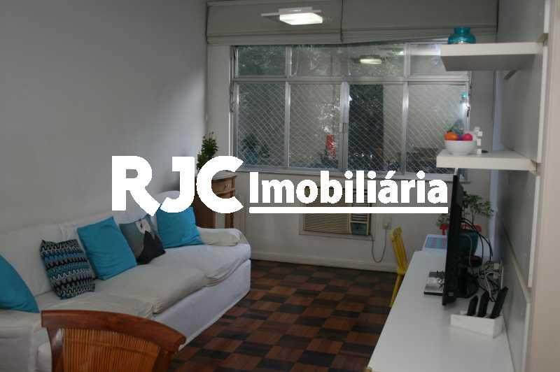 IMG_2893 - Apartamento 3 quartos à venda Botafogo, Rio de Janeiro - R$ 950.000 - MBAP32580 - 5
