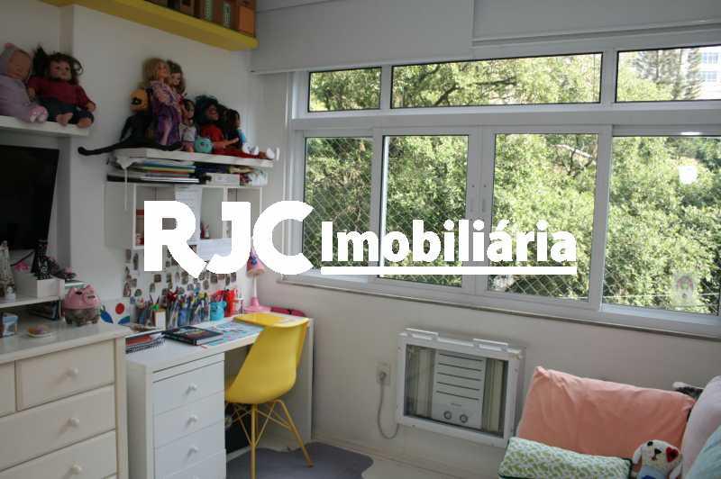 IMG_2916 - Apartamento 3 quartos à venda Botafogo, Rio de Janeiro - R$ 950.000 - MBAP32580 - 8