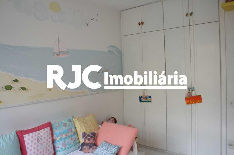 IMG_2920 - Apartamento 3 quartos à venda Botafogo, Rio de Janeiro - R$ 950.000 - MBAP32580 - 12