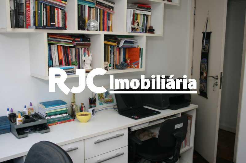 IMG_2943 - Apartamento 3 quartos à venda Botafogo, Rio de Janeiro - R$ 950.000 - MBAP32580 - 21