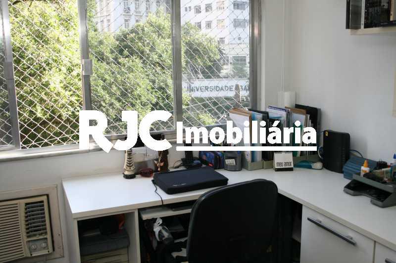 IMG_2944 - Apartamento 3 quartos à venda Botafogo, Rio de Janeiro - R$ 950.000 - MBAP32580 - 22