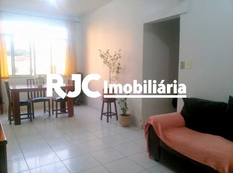 IMG-20190122-WA0042 - Apartamento 3 quartos à venda Tijuca, Rio de Janeiro - R$ 379.000 - MBAP32584 - 1