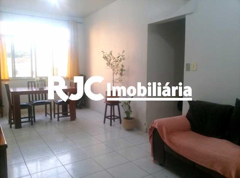IMG-20190122-WA0078 - Apartamento 3 quartos à venda Tijuca, Rio de Janeiro - R$ 379.000 - MBAP32584 - 5