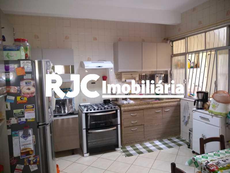 3 - Casa de Vila 3 quartos à venda Maracanã, Rio de Janeiro - R$ 600.000 - MBCV30115 - 4