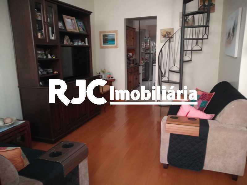 4 - Casa de Vila 3 quartos à venda Maracanã, Rio de Janeiro - R$ 600.000 - MBCV30115 - 5