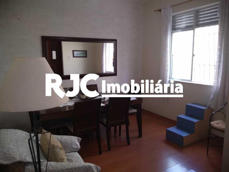 5 - Casa de Vila 3 quartos à venda Maracanã, Rio de Janeiro - R$ 600.000 - MBCV30115 - 6