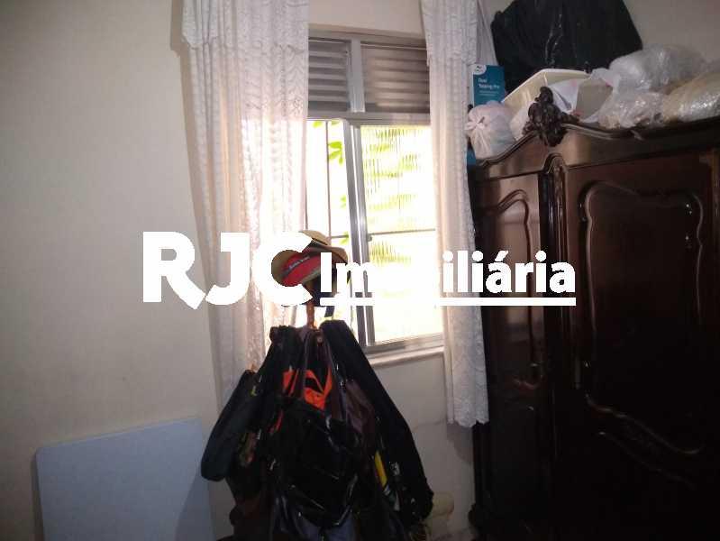 6 - 1º Qto - Casa de Vila 3 quartos à venda Maracanã, Rio de Janeiro - R$ 600.000 - MBCV30115 - 7