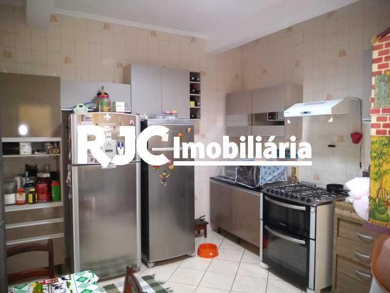 9 - Casa de Vila 3 quartos à venda Maracanã, Rio de Janeiro - R$ 600.000 - MBCV30115 - 10