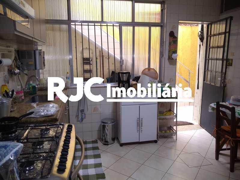 10 - Casa de Vila 3 quartos à venda Maracanã, Rio de Janeiro - R$ 600.000 - MBCV30115 - 11
