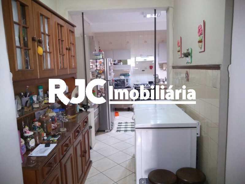 11 - Casa de Vila 3 quartos à venda Maracanã, Rio de Janeiro - R$ 600.000 - MBCV30115 - 12