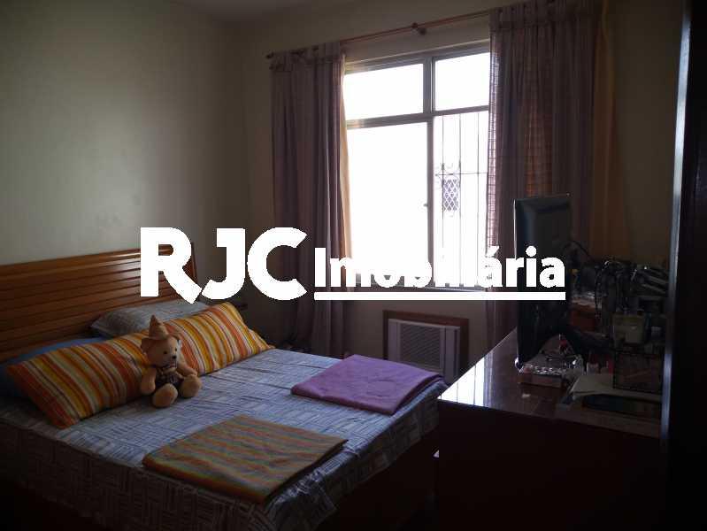 12 - 2º Qto - Casa de Vila 3 quartos à venda Maracanã, Rio de Janeiro - R$ 600.000 - MBCV30115 - 13