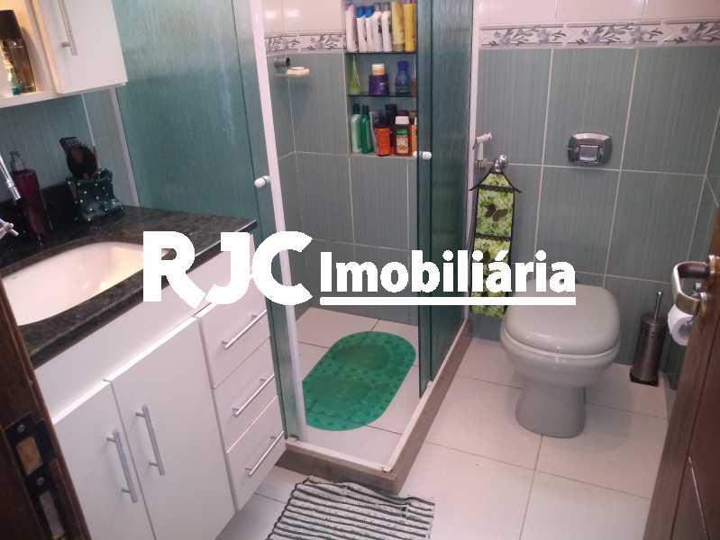 17 - 2º bhº - Casa de Vila 3 quartos à venda Maracanã, Rio de Janeiro - R$ 600.000 - MBCV30115 - 18