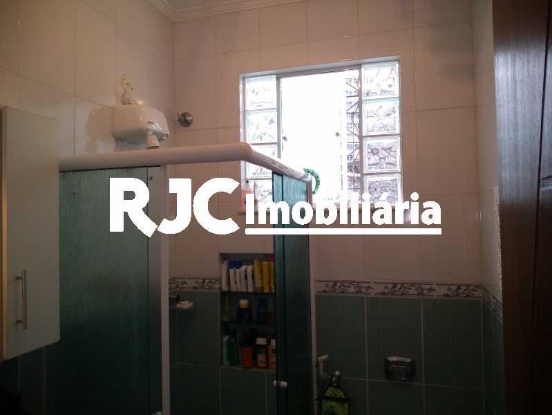 18 - 2º bhº - Casa de Vila 3 quartos à venda Maracanã, Rio de Janeiro - R$ 600.000 - MBCV30115 - 19