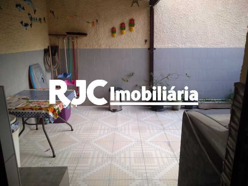 19 - Casa de Vila 3 quartos à venda Maracanã, Rio de Janeiro - R$ 600.000 - MBCV30115 - 20