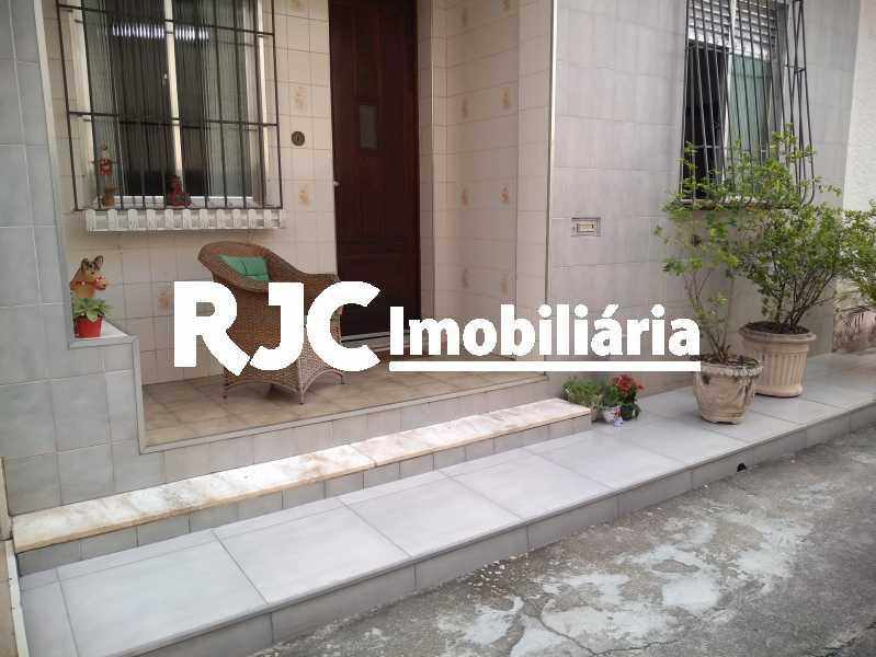 22 - Casa de Vila 3 quartos à venda Maracanã, Rio de Janeiro - R$ 600.000 - MBCV30115 - 24