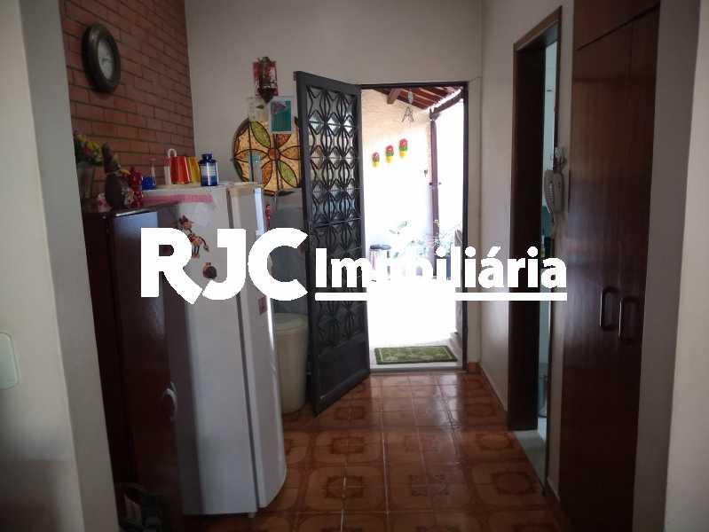 25 - Casa de Vila 3 quartos à venda Maracanã, Rio de Janeiro - R$ 600.000 - MBCV30115 - 27