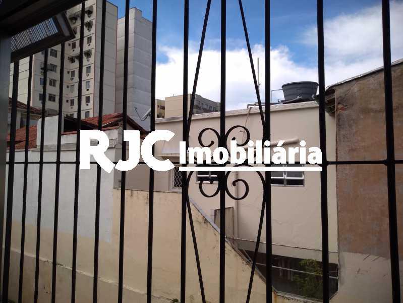 26 - Casa de Vila 3 quartos à venda Maracanã, Rio de Janeiro - R$ 600.000 - MBCV30115 - 28