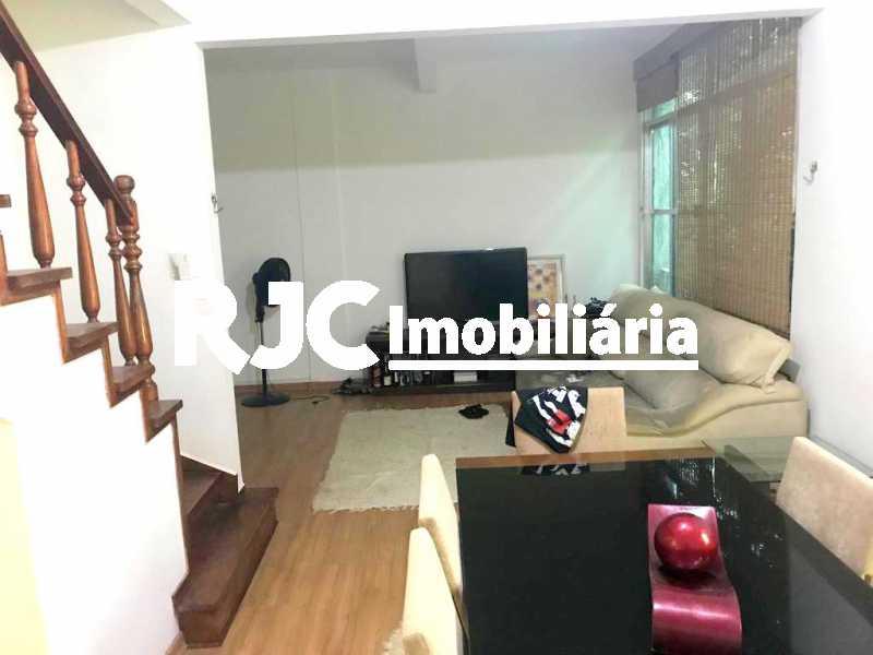 IMG-20190212-WA0010 - Apartamento 3 quartos à venda Alto da Boa Vista, Rio de Janeiro - R$ 400.000 - MBAP32589 - 5