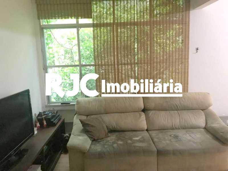 IMG-20190212-WA0012 - Apartamento 3 quartos à venda Alto da Boa Vista, Rio de Janeiro - R$ 400.000 - MBAP32589 - 3