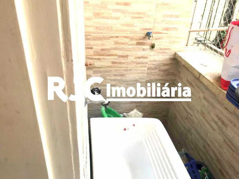 IMG-20190212-WA0034 - Apartamento 3 quartos à venda Alto da Boa Vista, Rio de Janeiro - R$ 400.000 - MBAP32589 - 17
