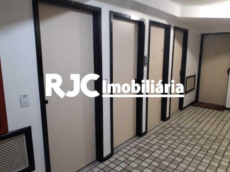 2. - Sala Comercial 140m² à venda Tijuca, Rio de Janeiro - R$ 800.000 - MBSL00232 - 3