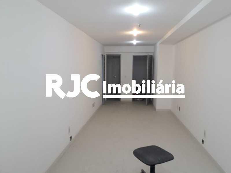 3. - Sala Comercial 140m² à venda Tijuca, Rio de Janeiro - R$ 800.000 - MBSL00232 - 4