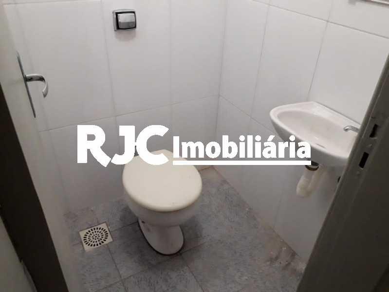 4. - Sala Comercial 140m² à venda Tijuca, Rio de Janeiro - R$ 800.000 - MBSL00232 - 5
