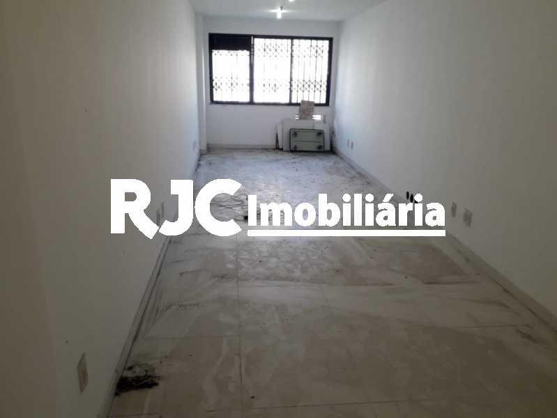 5. - Sala Comercial 140m² à venda Tijuca, Rio de Janeiro - R$ 800.000 - MBSL00232 - 6