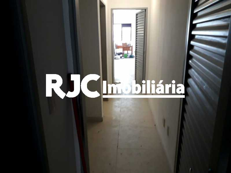 6. - Sala Comercial 140m² à venda Tijuca, Rio de Janeiro - R$ 800.000 - MBSL00232 - 7