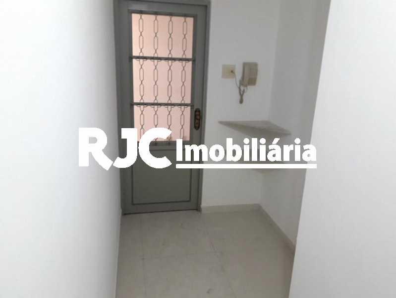 7. - Sala Comercial 140m² à venda Tijuca, Rio de Janeiro - R$ 800.000 - MBSL00232 - 8