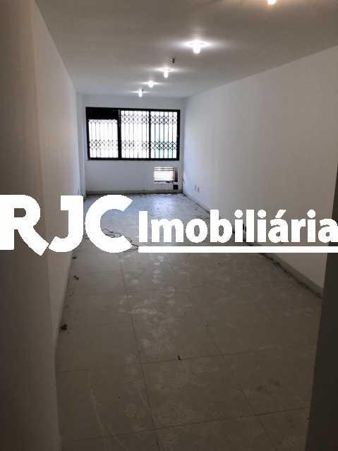 8. - Sala Comercial 140m² à venda Tijuca, Rio de Janeiro - R$ 800.000 - MBSL00232 - 9