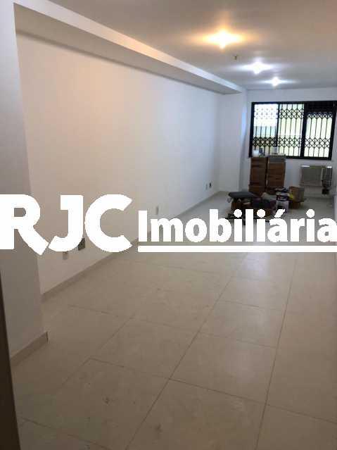 9. - Sala Comercial 140m² à venda Tijuca, Rio de Janeiro - R$ 800.000 - MBSL00232 - 10