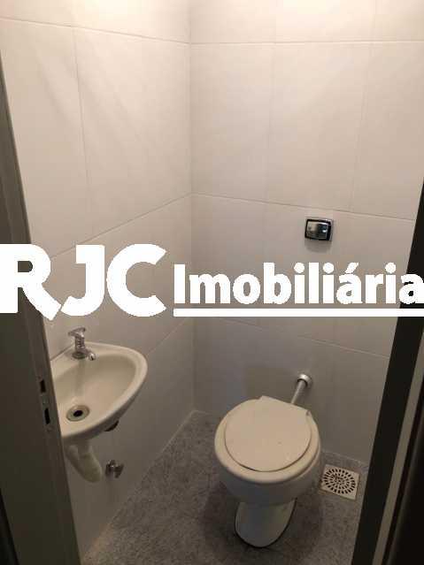 10. - Sala Comercial 140m² à venda Tijuca, Rio de Janeiro - R$ 800.000 - MBSL00232 - 11
