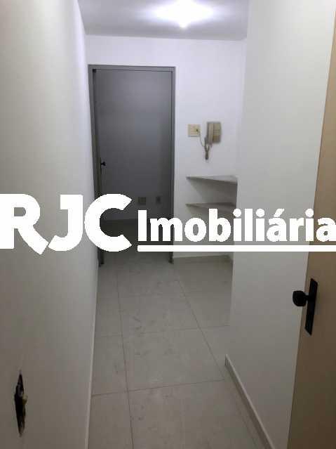 11. - Sala Comercial 140m² à venda Tijuca, Rio de Janeiro - R$ 800.000 - MBSL00232 - 12
