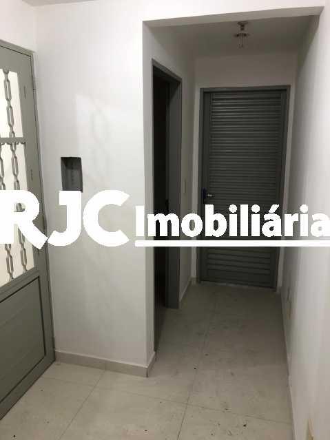 12. - Sala Comercial 140m² à venda Tijuca, Rio de Janeiro - R$ 800.000 - MBSL00232 - 13
