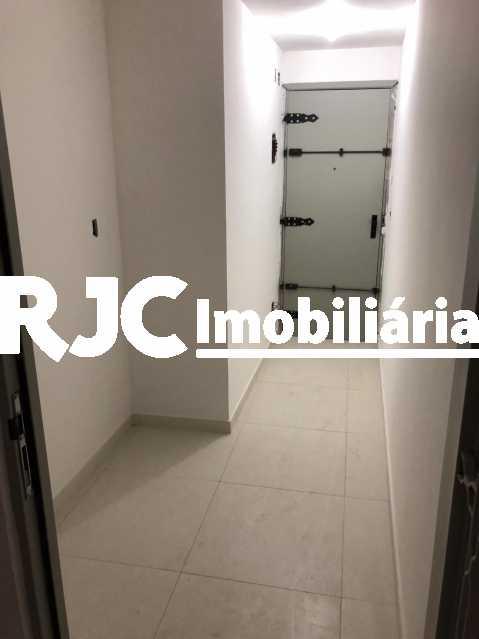 13. - Sala Comercial 140m² à venda Tijuca, Rio de Janeiro - R$ 800.000 - MBSL00232 - 14