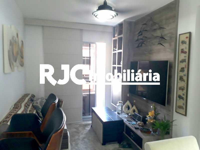 2 - Apartamento 2 quartos à venda Rio Comprido, Rio de Janeiro - R$ 350.000 - MBAP24166 - 3