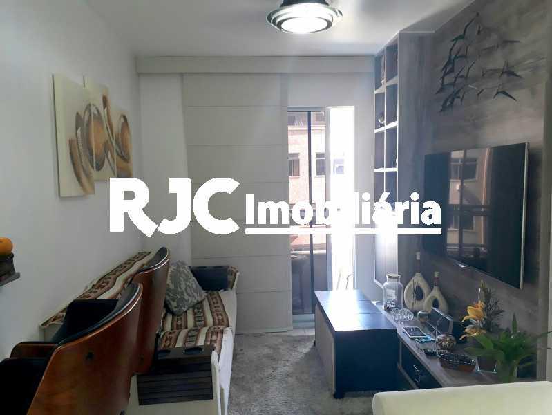 5 - Apartamento 2 quartos à venda Rio Comprido, Rio de Janeiro - R$ 350.000 - MBAP24166 - 6