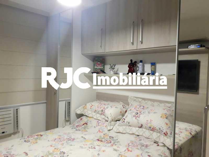 7 - Apartamento 2 quartos à venda Rio Comprido, Rio de Janeiro - R$ 350.000 - MBAP24166 - 8