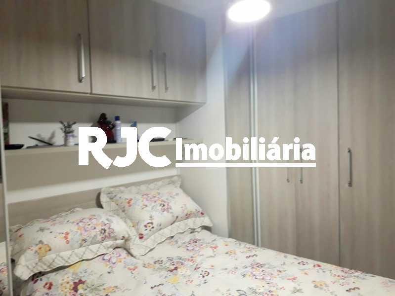 11 - Apartamento 2 quartos à venda Rio Comprido, Rio de Janeiro - R$ 350.000 - MBAP24166 - 12