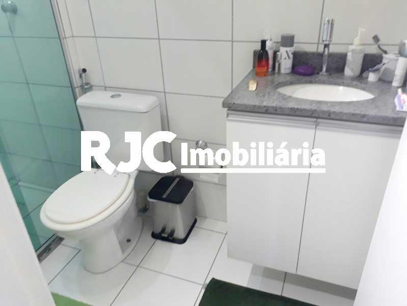 12 - Apartamento 2 quartos à venda Rio Comprido, Rio de Janeiro - R$ 350.000 - MBAP24166 - 13