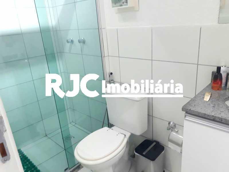 13 - Apartamento 2 quartos à venda Rio Comprido, Rio de Janeiro - R$ 350.000 - MBAP24166 - 14