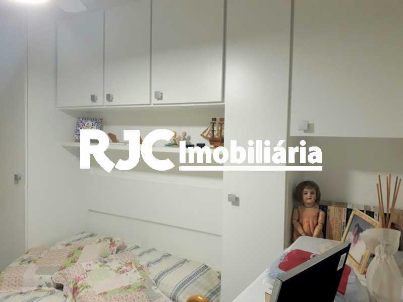 14 - Apartamento 2 quartos à venda Rio Comprido, Rio de Janeiro - R$ 350.000 - MBAP24166 - 15