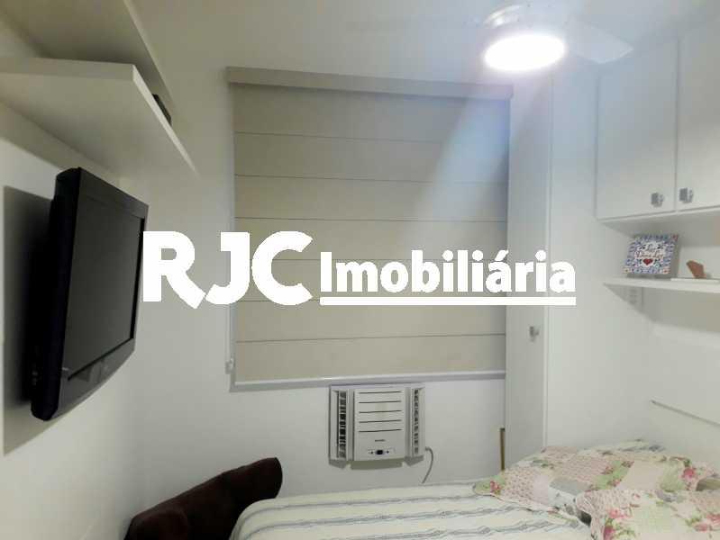 15 - Apartamento 2 quartos à venda Rio Comprido, Rio de Janeiro - R$ 350.000 - MBAP24166 - 16